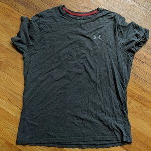 Under Armour charged cotton shirt